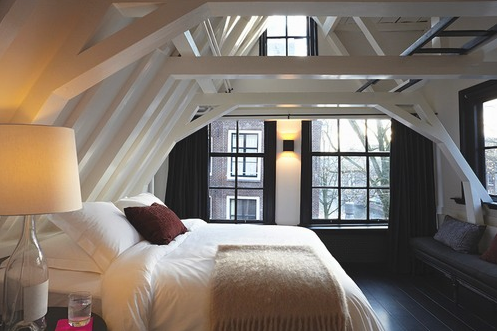 Add Space And Functionality With These Attic Remodel Ideas