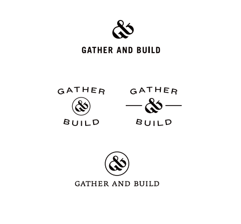 Logo options // Matt Lehman