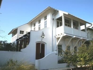 Rosemary Beach Home