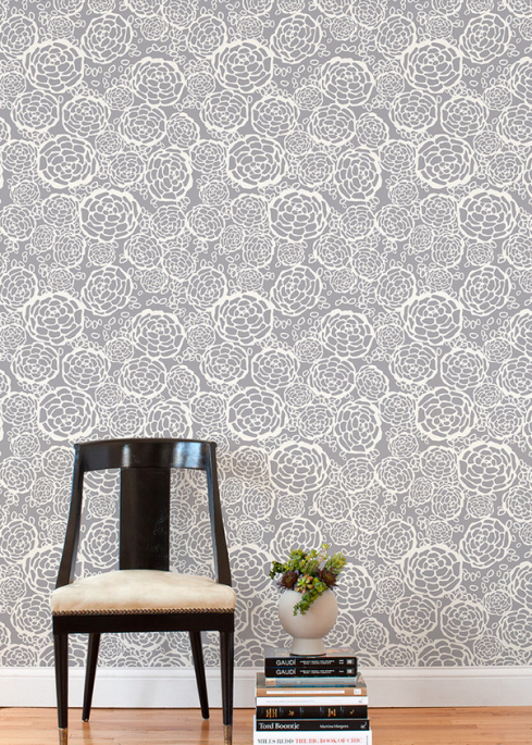 Hygge & West Removable Tile Wallpaper by Oh Joy!